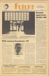Central Florida Future, Vol. 11 No. 25, March 30, 1979