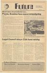 Central Florida Future, Vol. 11 No. 28, April 20, 1979