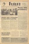 Central Florida Future, Vol. 11 No. 29, April 27, 1979