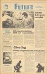 Central Florida Future, Vol. 11 No. 32, May 18, 1979