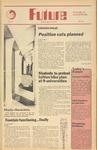 Central Florida Future, Vol. 11 No. 33, May 25, 1979