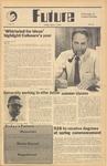 Central Florida Future, Vol. 11 No. 34, June 1, 1979