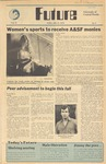 Central Florida Future, Vol. 12 No. 02, July 13, 1979