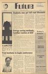 Central Florida Future, Vol. 12 No. 03, July 27, 1979