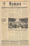 Central Florida Future, Vol. 12 No. 08, October 12, 1979