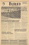 Central Florida Future, Vol. 12 No. 10, October 26, 1979