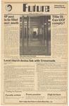Central Florida Future, Vol. 12 No. 11, November 2, 1979