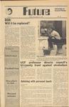 Central Florida Future, Vol. 12 No. 12, November 9, 1979