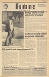Central Florida Future, Vol. 12 No. 14, November 30, 1979