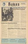 Central Florida Future, Vol. 12 No. 16, January 11, 1980