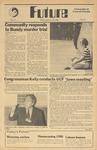 Central Florida Future, Vol. 12 No. 17, January 18, 1980