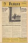 Central Florida Future, Vol. 12 No. 18, January 25, 1980