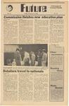 Central Florida Future, Vol. 12 No. 23, February 29, 1980
