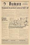 Central Florida Future, Vol. 12 No. 27, April 11, 1980