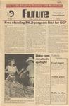 Central Florida Future, Vol. 12 No. 28, April 18, 1980
