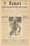 Central Florida Future, Vol. 12 No. 30, May 2, 1980