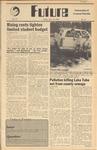 Central Florida Future, Vol. 12 No. 32, May 16, 1980