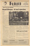 Central Florida Future, Vol. 13 No. 2, July 17, 1980