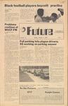 Central Florida Future, Vol. 13 No. 06, October 3, 1980