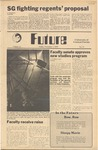 Central Florida Future, Vol. 13 No. 11, November 7, 1980