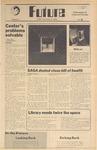 Central Florida Future, Vol. 13 No. 12, November 14, 1980
