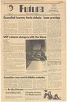 Central Florida Future, Vol. 13 No. 16, January 9, 1981