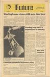Central Florida Future, Vol. 13 No. 23, February 27, 1981