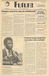 Central Florida Future, Vol. 13 No. 25, March 13, 1981