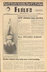 Central Florida Future, Vol. 13 No. 26, April 3, 1981