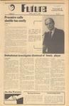 Central Florida Future, Vol. 13 No. 28, April 17, 1981