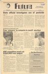Central Florida Future, Vol. 13 No. 29, April 24, 1981