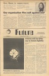 Central Florida Future, Vol. 13 No. 32, May 15, 1981