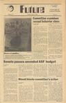 Central Florida Future, Vol. 13 No. 35, June 5, 1981