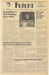 Central Florida Future, Vol. 14 No. 01, June 26, 1981