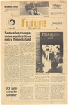 Central Florida Future, Vol. 14 No. 04, August 28, 1981