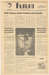 Central Florida Future, Vol. 14 No. 08, September 25, 1981