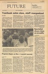 Central Florida Future, Vol. 14 No. 13, October 30, 1981