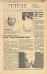 Central Florida Future, Vol. 14 No. 14, November 6, 1981