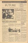 Central Florida Future, Vol. 14 No. 15, November 13, 1981
