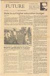Central Florida Future, Vol. 14 No. 16, November 20, 1981