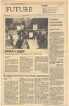 Central Florida Future, Vol. 14 No. 20, January 22, 1982