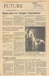 Central Florida Future, Vol. 14 No. 21, January 29, 1982
