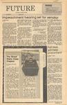 Central Florida Future, Vol. 14 No. 27, March 26, 1982