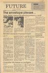 Central Florida Future, Vol. 14 No. 31, April 23, 1982