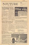 Central Florida Future, Vol. 14 No. 35, June 4, 1982