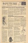 Central Florida Future, Vol. 14 No. 36, June 11, 1982