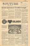 Central Florida Future, Vol. 14 No. 37, June 18, 1982