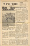 Central Florida Future, Vol. 15 No. 07, October 8, 1982