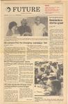 Central Florida Future, Vol. 15 No. 09, October 22, 1982