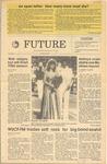 Central Florida Future, Vol. 15 No. 11, November 5, 1982